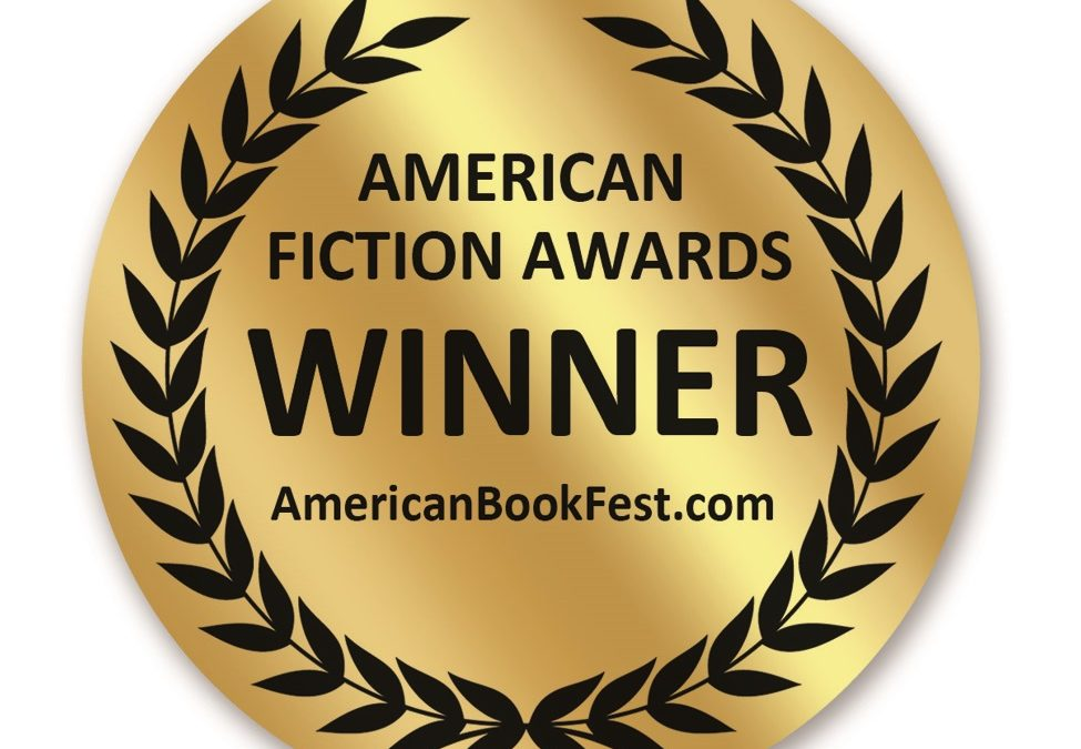 American Fiction Awards Surprise